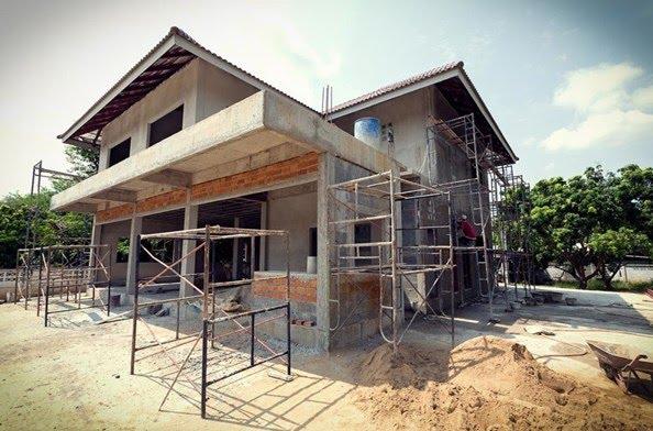 Unità in costruzione senza superbonus